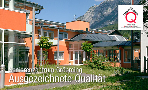 Seniorenzentrum Gröbming